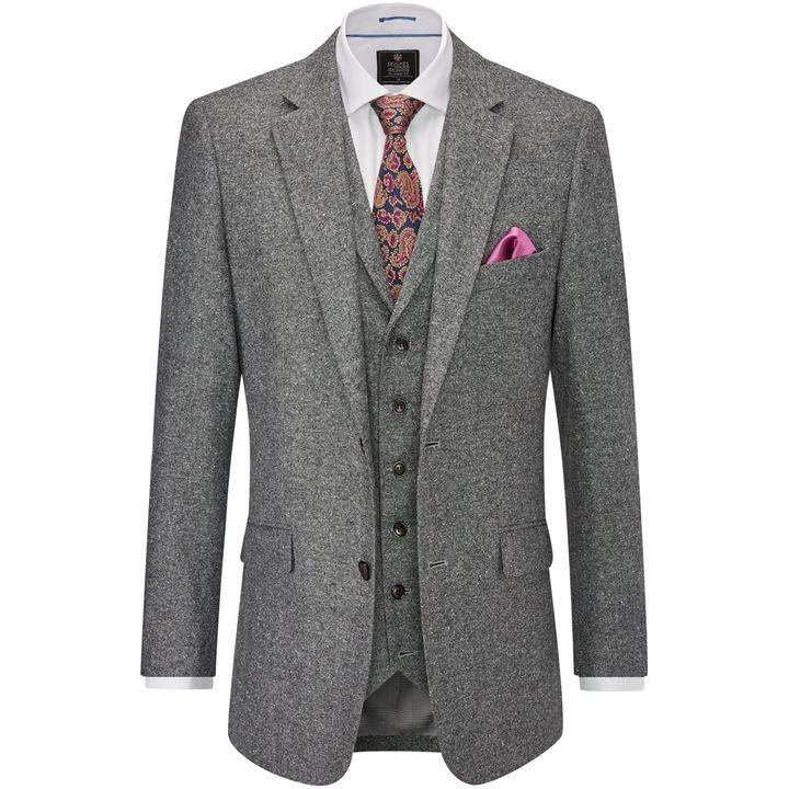 Grafton Wool Blend JACKET