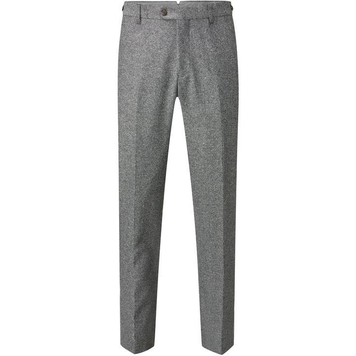 Grafton Wool Blend TROUSERS